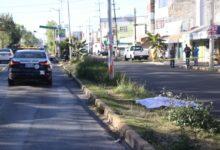 Villa Posadas, deceso, muerto, Bulevar San Felipe, SUMA, Policía Municipal, hipotermia, SUMA, paramédicos, Fiscalía, desconocido