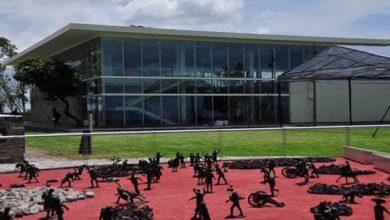 Museo Fuerte de Guadalupe, robo, asalto, sujetos armados, SSC Municipal, vigilante, golpeado, lesionado