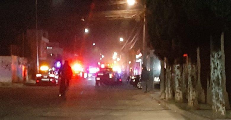 Loma Linda, riña, lesionada, Policía Municipal, lesionados, golpeados, detenidos, SSC Municipal