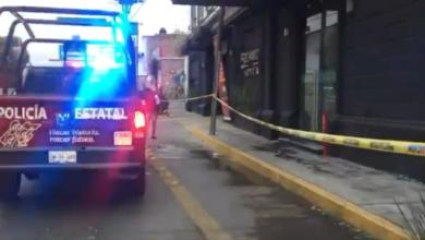 incendio, estacionamiento, hotel, Barrio de Xanenetla, Protección Civil, Bomberos, Hospital de Traumatología y Ortopedia, traslado, Puebla, Código Rojo, Nota Roja, Noticias