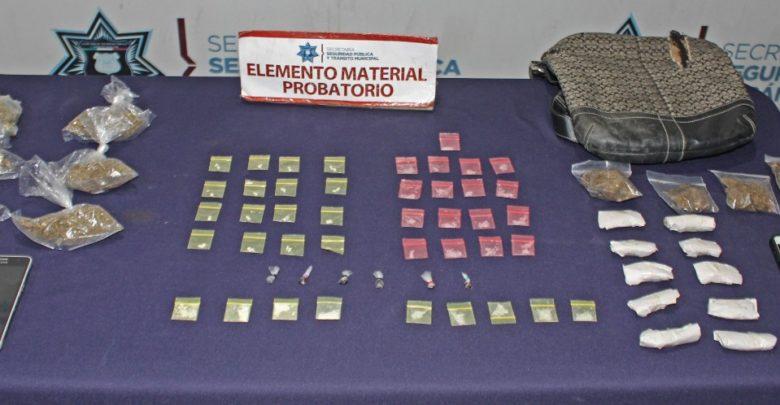 Detenidos, delitos contra la salud, Ministerio público, SSC, puesta a disposición, droga, Código Rojo, Nota Roja, Puebla, Noticias