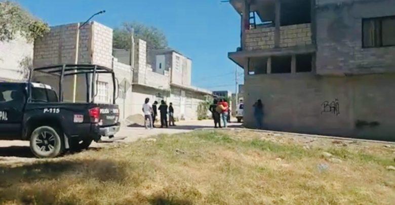 "Homicidio, Tehuacán, ladrón, servicios de emergencia, Protección Civil, SUMA, paramédicos, operativo, ""Chocorrol"", antecedentes penales, San Lorenzo Teotipilco"