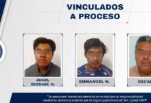 secuestro exprés, robo, domicilio, camión, traslado, detenidos, tres, FGE, La Resurrección, Código Rojo, Nota Roja, Puebla, Noticias
