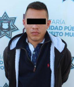 Bladimir, Coatzacoalcos, Veracruz, Morelia, Michoacán, marihuana, 60, kilos, Ministerio Público, Capu, SSC, Código Rojo, Nota Roja, Puebla, Noticias
