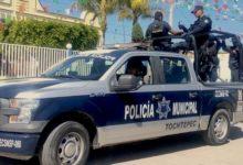 sujetos armados, balazos, paramédicos, FGE, Tochtepec, Oxxo, bebidas alcohólicas, Puebla, Noticias, Código Rojo, Nota Roja