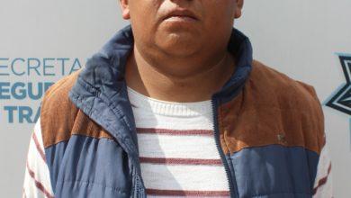 SSC, Agente del Ministerio Público, robo, Puebla, Ministerio Público, camioneta, mercancía
