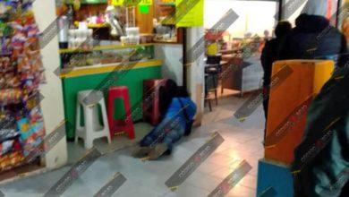 ejecución, muerto, balazos, terminal camionera, Zacatlán, sujeto, desconocido, Puebla, Noticias, Código Rojo, Nota Roja