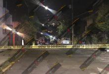 levantamiento de cadáver, muerto, bala perdida, vecino, robo de vehículo, delincuentes, balazo, fallecido, paramédicos, Cruz Roja, Código Rojo, Nota Roja, Puebla, Noticias