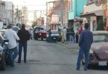Coparmex, San Baltazar Campeche, armas de fuego, vehículo, delincuentes, herido, deceso,