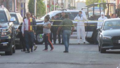 Querétaro, Coparmex, lectores de placas, operativo, FGE, disparos, Audi A3, reporte de robo,
