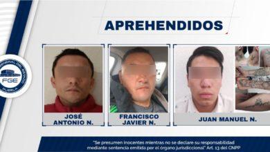 aprehendidos, El Chencho, homicidio, robo de vehículo, San Baltazar Campeche, Cereso, imputación, prisión preventiva, Los Héroes, investigaciones, FGE