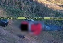 baleado, Interserrana, Zacatlán, homicidio, investigación, Rigoberto, crimen. móvil, ataque directo, asalto
