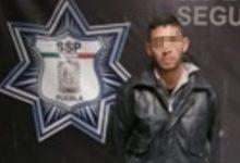 asalto, transeúnte, Reforma Sur, Policía Estatal, lesionado, detenido, Ministerio Público