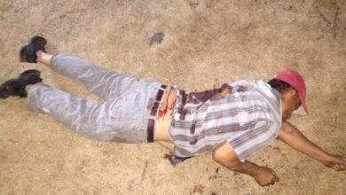 homicidio, riña, ataque directo, Chietla, Policía Municipal, desconocido, escopeta, disparos, morgue