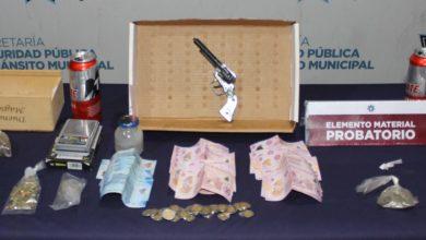 delitos contra la salud, narcomenudistas, Mercado Unión, SSC Municipal, detenidos, Ministerio Público, marihuana, cocaína