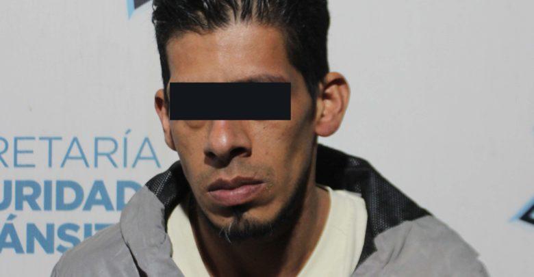 detenido, robo, casa habitación, amoniaco, COREMUN, La Margarita, SSC Municipal, Ministerio Público