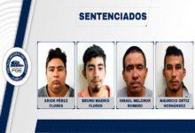 secuestro, sentencia, cárcel, prisión, Teziutlán, FISDAI, FGE, detenidos, Policía Municipal, secuestradores