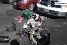 Fiscalía General del Estado, Vehículo, Prados Agua Azul, semáforo, accidente, Cruz Roja, hospital, Tránsito Municipal, peritaje