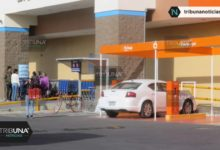 Walmart, San Manuel, ISSSTEP, primeros auxilios, paramédicos, SUMA, Fiscalía General del Estado, ataque al corazón