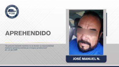 detenido, tianguista, San Martín Texmelucan, FISDAI, Yucatán, Código Rojo, Nota Roja, Puebla, Noticias