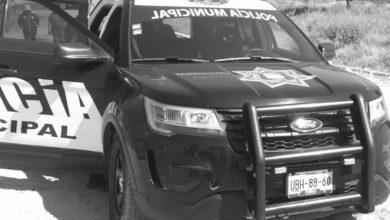 Policía Municipal, Tepeaca, Santa Cruz Tlahiloya, vehículo robado, Ministerio Público, conductor,