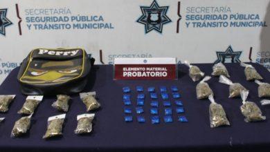 detenidos, antecedentes penales, micción, vía pública, Ministerio Público, Bosques de San Sebastián, Código Rojo, Nota Roja, Puebla, Noticias