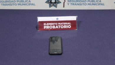asalto, robo, taxista, pertenencias, detenidos, recuperación, teléfono celular, colonia Naciones Unidas, colonia 16 de Septiembre, FGE, Código Rojo, Nota Roja, Puebla, Noticias