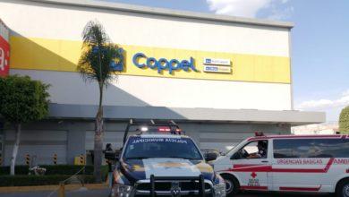 Coppel, asalto, Balcones del Sur, SNTE, teléfonos móviles, inseguridad