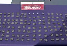 SSC, Puebla, Ministerio Público, droga, delitos contra la salud