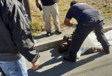 cadáver, camioneta, Tepatlaxco de Hidalgo, cadáver, vecinos, Código Rojo, Nota Rojo, Puebla, Noticias