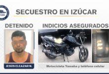 secuestro, cobro, dinero, comerciante, SNTE, FGE, motocicleta, paradero, Izúcar de Matamoros, Código Rojo, Nota Roja, Puebla, Noticias