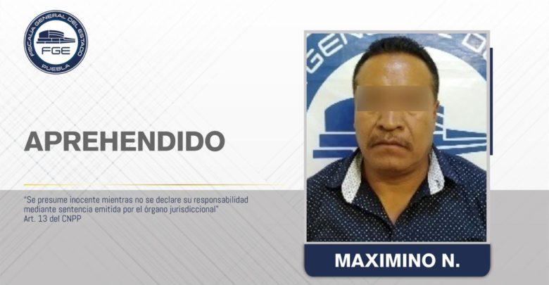 homicidio, suegra, hombre, escape, EEUU, FGE, Maximino, arma de fuego, Código Rojo, Nota Roja, Puebla, Noticias