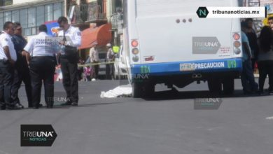 mujer, tercerq edad, muerta, atropellada, Ruta Bulevar-CU, San Francisco Totimehuacan, puente peatonal, Código Rojo, Nota Roja, Puebla, Noticias