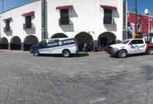 Cereso de Huejotzingo, operativo, Seguridad Pública, Tránsito y Protección Civil Municipal, SSP, Policías Custodios, Grupo Táctico Penitenciario,