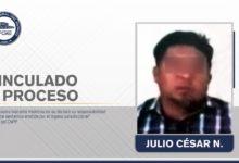 abuso de autoridad, servidor público, Julio César, Agente de Ministerio Público, Acatlán de Osorio, FGE, Código Rojo, Nota Roja, Puebla, Noticias