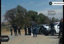 Libertad, FGE, Santa Ana Xalmimilulco, SSP, Seguridad Pública de Huejotzingo, golpes, víctima