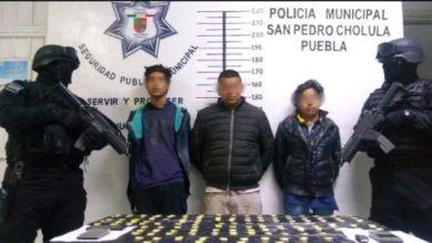 Grupo Táctico, Fiscalía General del Estado, droga, Tránsito Municipal, polvo granulado, narcomenudistas