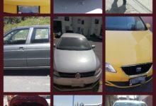 Seguridad Pública, vehículos, reporte de robo, mercado de la Acocota, conductor, placas de circulación, Mazapiltepec, Tulcingo del Valle, Tecali de Herrera