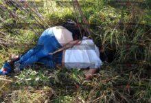 ejecutados, cuatro, tres hombres, una mujer, Santa Ana Xalmimilulco, Huejotzingo, abandonados, cadáveres, origen colombiano, investigaciones, FGE, Código Rojo, Nota Roja, Puebla, Noticias