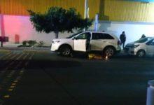 centro nocturno, bulevar Forjadores, valet parking, camioneta, ejecutado, disparos, Código Rojo, Nota Roja, Puebla, Noticias