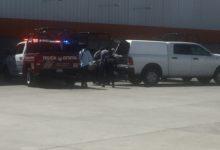 Linchamiento, ladrón, Mercado Morelos, teléfono celular, locatarios, patrulla, bulevar Xonaca, SUMA, FGE, centro de abasto