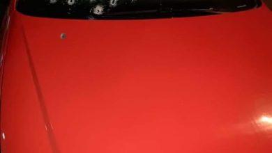 balacera, Vento, Volkswagen, baleado, disparos, mujeres, hombre, no lesionados, colonia Francisco Villa, fuga, bulevar Hermanos Serdán, Código Rojo, Nota Roja, Puebla, Noticias