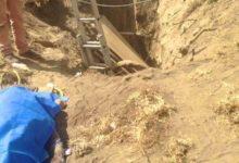 San Luis Coyotzingo, drenaje, Cruz Roja, servicios de emergencia, tierra, Huejotzingo, trabajador