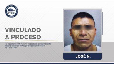 detenido, Huauchinango, vinculación a proceso, machete, amenaza, robo, violación, Código Rojo, Nota Roja, Puebla, Noticias