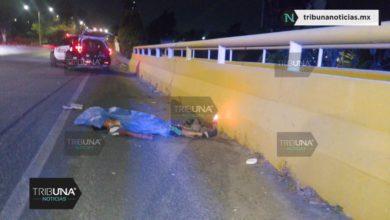 joven, atropellado, muerto, vialidad, Recta a Cholula, patrulla, facia, roja, 5 horas, cadáver, Código Rojo, Nota Roja, Puebla, noticias