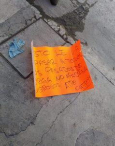 San Martín Texmelucan, cadáveres, homicidios, Fiscalía General, bulto, disparos