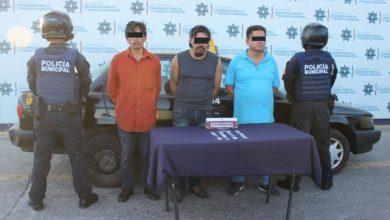 cocaína, sujetos, taxi, Nissan Tsuru, aliento alcohólico, colonia La Loma, Ministerio Público, Código Rojo, Nota Roja, Puebla, Noticias
