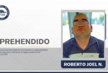 FISDAI, FGE, detenido, Ciudad de México, El Pelón, PGJ, El Flaco, Roberto Joel, Uziel Alejandro, Código Rojo, Puebla, Nota Roja, Noticias