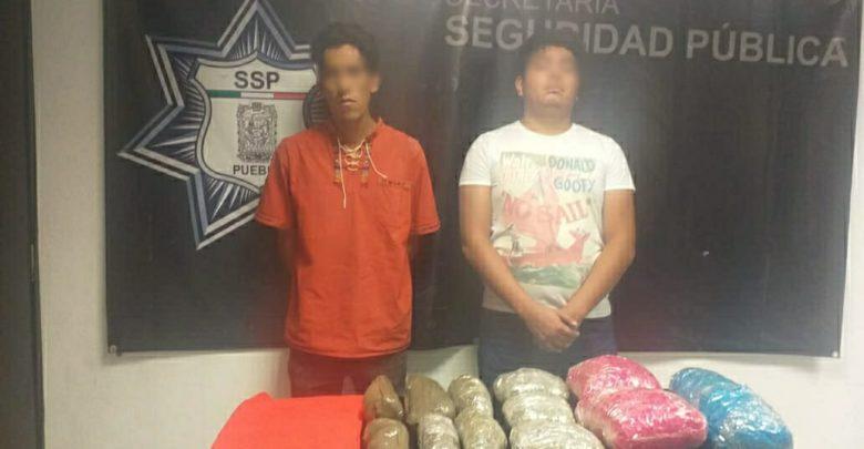 Hierba, marihuana, SSP, narcomenudistas, presencia policiaca, droga, autoridad ministerial