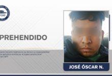 extorsionador, imágenes, personales, videos, FISDAI, Tecamachalco, orden de aprehensión, Código Rojo, Nota Roja, Puebla, Noticias